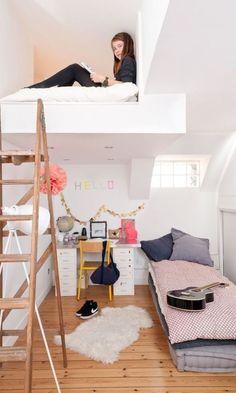 Youth room ideas: How to design a youth room - Kinderzimmer – Babyzimmer – Jugendzimmer gestalten - Kinderzimmer Ideen