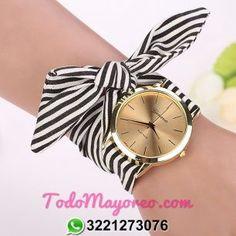 a462a353f1a0 Relojes De Mujer Moda Mayoreo Proveedores - TodoMayoreo.com Relojes De  Época