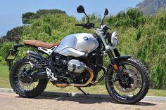 Ridden in SA: BMW R Nine T Scrambler | IOL