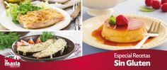 Recetas Recetas   Receta Recetas Sin Gluten: Roscón de Reyes