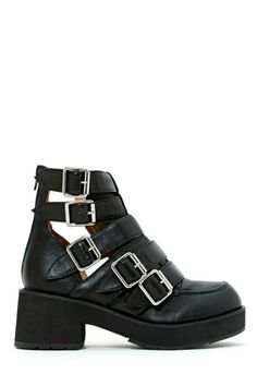 Jeffrey Campbell Myles Boot