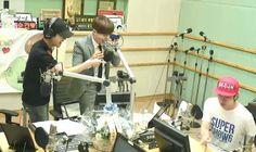 Yesung, Leeteuk, Heechul