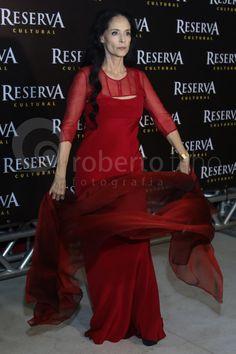 """Sônia Braga. Pre-estréia do filme """"Aquarius"""" no espaço Reserva Cultural, em Niteroi, Rio de Janeiro, RJ. Foto: Roberto Filho. (24/08/16)."""