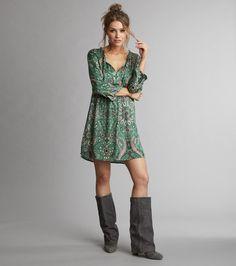 Odd Molly triumph dress