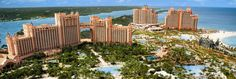 The Cove Atlantis Paradise Island, Bahamas Luxury Hotel Deals & Rates. Follow the link for special offers!