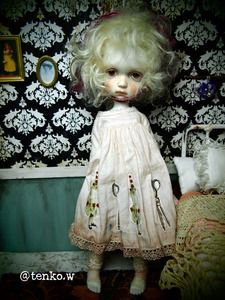 TALK IDLY iMda doll(soom)