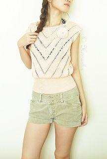Xia Summer pattern