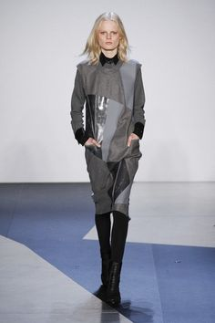 Fall 2013 Runway Look 3 - Lyst