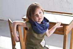 Organic cotton infinity scarf for kids Organic Cotton, Infinity, Ss, Spring Summer, Fashion, Beauty, Moda, Infinite, La Mode