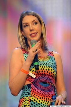 Katherine Ryan, Hot, Style, Fashion, Swag, Moda, Stylus, Fashion Styles, Fashion Illustrations