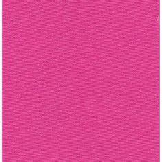 Baumwolle rein - Baumwollstoff Popeline Fabric uni pink - ein Designerstück von Stoffe-guenstig-kaufen bei DaWanda