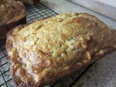 I had to go buy a package of macadamia nuts for this recipe, but it was worth it. Aloha Hawaiian Banana Bread is a different take on banana. No Bake Desserts, Just Desserts, Delicious Desserts, Unique Desserts, Yummy Food, Tasty, Banana Bread Recipes, Cake Recipes, Dessert Recipes