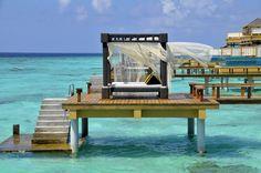 Отель Angsana Velavaru на Мальдивах