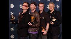 U2 | GRAMMY.com