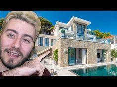 Ev Yapma Simulator Youtube Evler Villa House