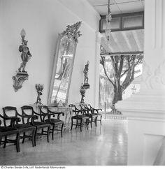 Yogyakarta, Interior Architecture, Interior And Exterior, Dutch East Indies, Art Of Living, Location, Java, Vintage Furniture, Old Photos