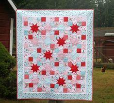 Пэчворк, мастер класс по шитью одеяла