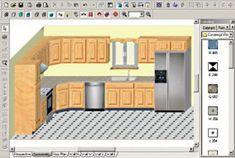 1000 images about home design software on pinterest software 3d photo and cabinet design Kitchen design diy software