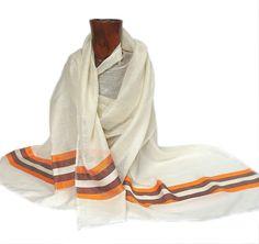 Ethiopian Handmade Shawl/Wrap/Scarf - Traditional Weaving ...