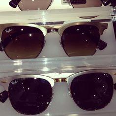 RayBan sunglasses 2013   i want them!