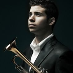 Ruben Simeo.trumpet soloist, will perform in Italy, Vinci and Florence- 30 june 6th july 2014. www.italianbrass.com