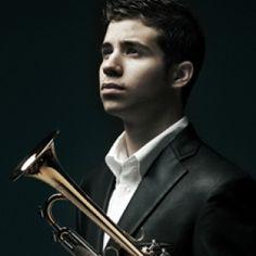 Ruben Simeo  Italian Brass Week 2014 Trumpet Professor www.italianbrass.com
