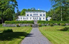 Wifsta Varfs Herrgård, Timrå $877,000