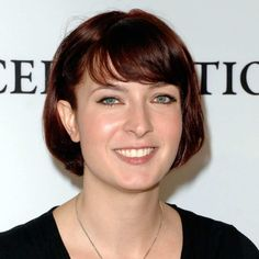 Short Bob Hairstyles for Women with Fine Hair   Pics Photos - Diablo Cody Tumblr Image Search Results