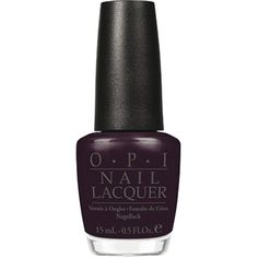 OPI Nail Lacquer, Touring America Collection, Honk If You Love OPI, 0.5 Fluid Ounce