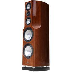 Kef Speakers for audiophiles