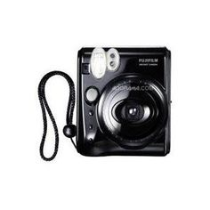 Fuji Instax Mini 50S Film Camera - oh this would be fun
