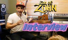 Interview: Leo Birenberg Son of Zorn Composer