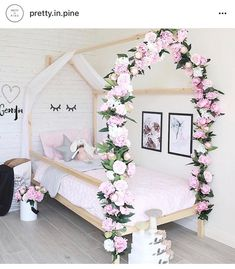 Relooking et décoration Image Description # gemütlich #kinderzimmer #inspiration #ediths_scandinavian_living #scandinavianhome #scandinaviandesign