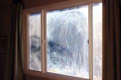 streak free window cleaner