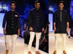 Soma Sengupta Indian Men- Elegant, Elegant, Elegant!