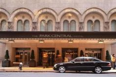 Booking.com : Hotel Park Central , New York City, United States of America - 1384 Guest reviews . Book your hotel now!