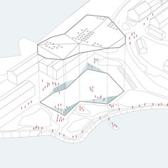 New Culture Centre and Library Winning Proposal (8)
