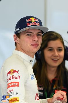 Max Verstappen, Scuderia Toro Rosso, Formule 1 Grand Prix van Rusland 2015, Formule 1