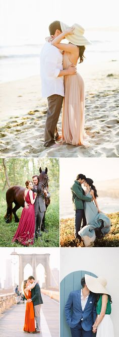 What to Wear for Your Engagement Shoot? 30 Stylish Outfit Ideas for Engagement Photos You'll Love! - Praise Wedding - What to Wear for Your Engagement Shoot 30 Stylish Outfit Ideas for Engagement Photos You'll Love! Engagement Photo Outfits, Engagement Photo Inspiration, Engagement Couple, Engagement Pictures, Engagement Shoots, Engagement Ideas, Style Inspiration, Couple Photography, Engagement Photography