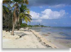 Majahual.- Playa