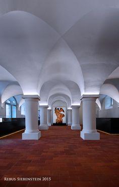 #DE #Neuzelle #Kloster #Kutschstall #Foyer