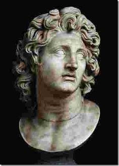RS Notícias: Alexandre, o Grande–História virtual