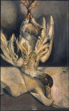Salvador Dalí - Duck
