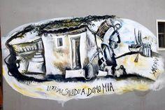 Murales, Triei, Ogliastra
