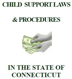 "Download our complimentary brochure  ""Child Support Laws & Procedures in the State of Connecticut""  http://ireneolszewski.com/Child_Support_Brochure2.pdf"