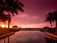 Photo taken of Hualalai - Four Seasons Kona, Hawaii  www.azfoto.com