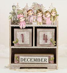 Babi's Magnolia Blog: Magnolia Advent Calendar - Day 14