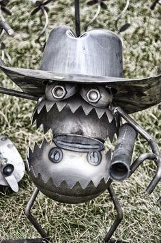 credit - newdtooouser.wordpress.com - fierce cowboy!