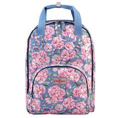 Blossom Bunch Multi Pocket Backpack   Backpacks   CathKidston
