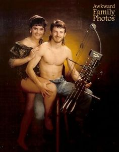 Cupid « AwkwardFamilyPhotos.com 12/5/2012 there are just too many ways this is wrong
